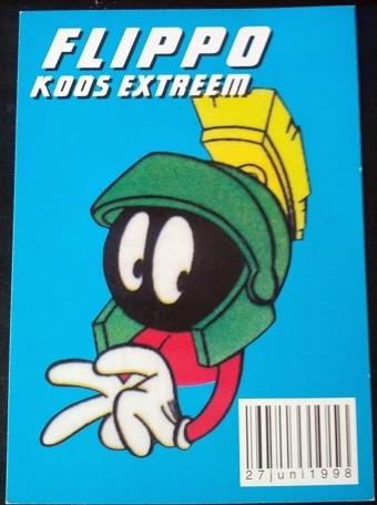 Flippo Koos Extreem - Flippofeest Hoogmade