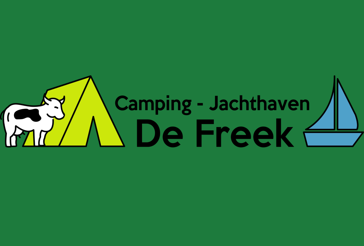 Camping - Jachthaven De Freek