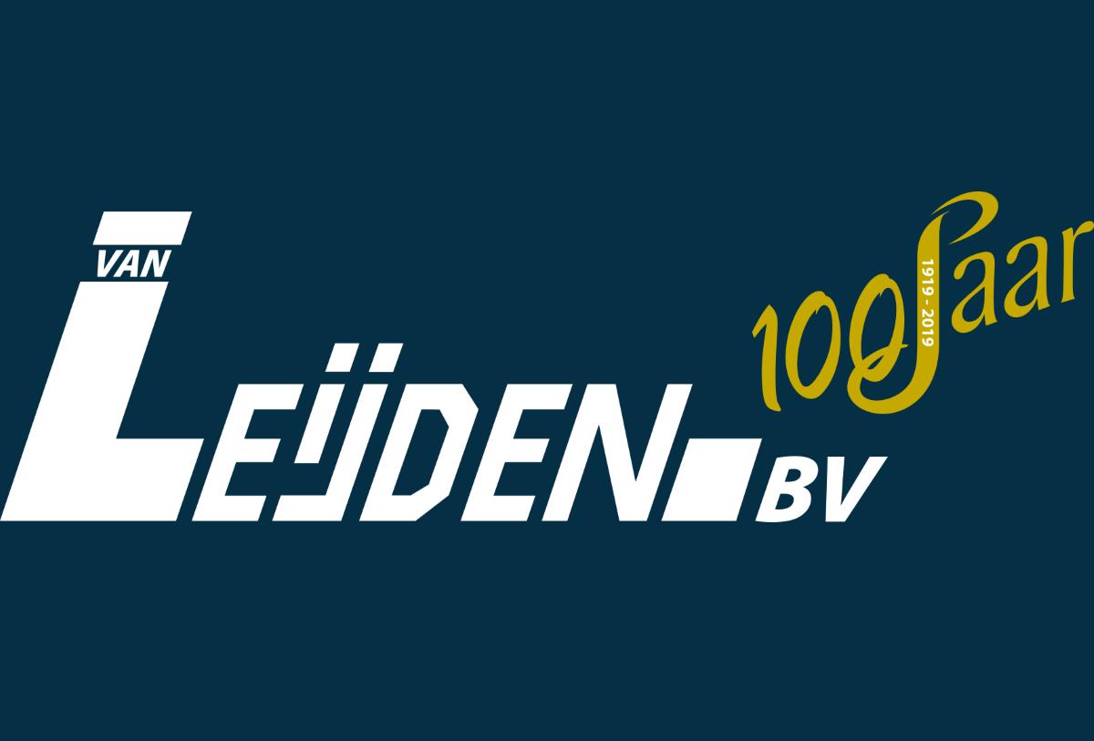 Aannemersbedrijf Van Leijden